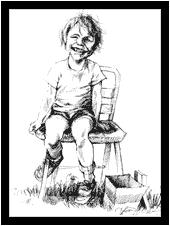 Bruce: Age 3